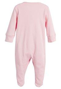 Next - 3 PACK - Pyjama - pink - 2