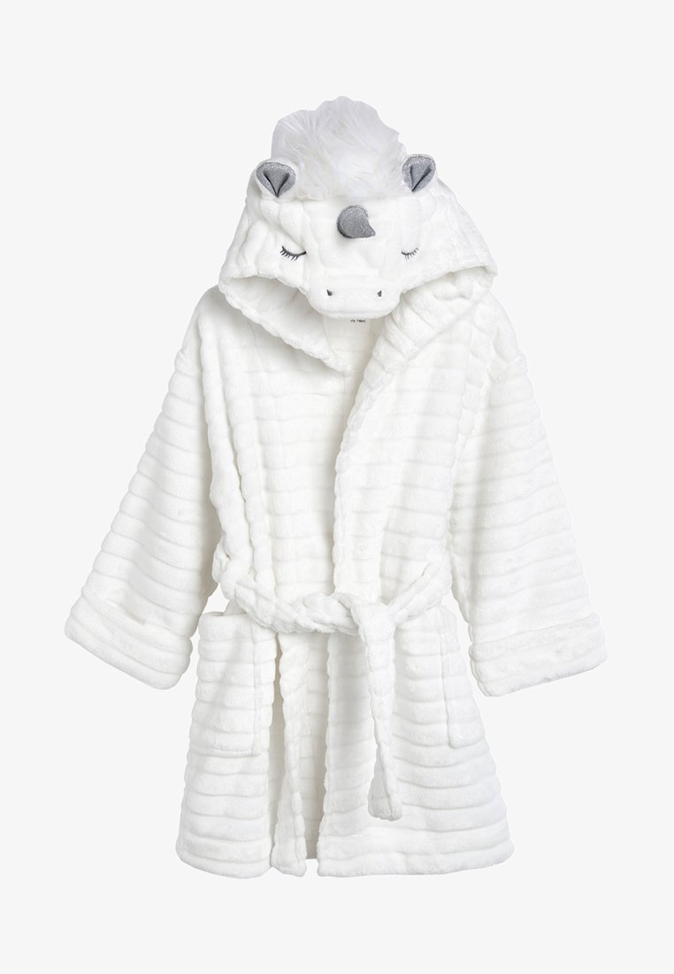 Next - Dressing gown - white
