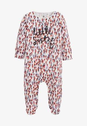 Pijama saco - off-white