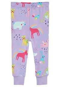 Next - 3 PACK - Pyjama set - pink - 8