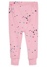 Next - 3 PACK - Pyjama set - pink - 4