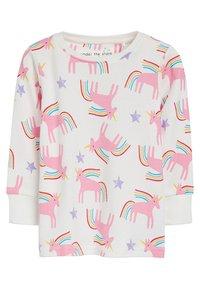 Next - 3 PACK - Pyjama set - pink - 5