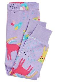 Next - 3 PACK - Pyjama set - pink - 11