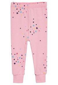 Next - 3 PACK - Pyjama set - pink - 2