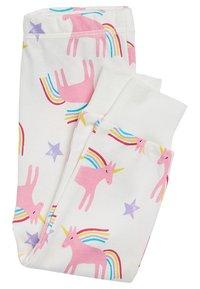 Next - 3 PACK - Pyjama set - pink - 12