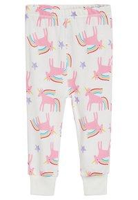 Next - 3 PACK - Pyjama set - pink - 6