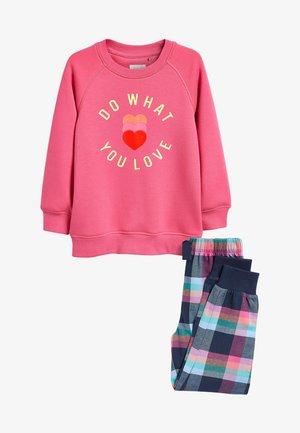 SLOGAN  - Pijama - pink