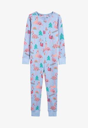 FLAMINGO  - Pyjamas - blue