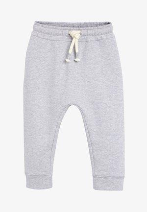 GREY 2 PACK JOGGERS (3MTHS-7YRS) - Pantalon de survêtement - grey