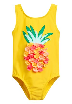 PINEAPPLE - Swimsuit - yellow