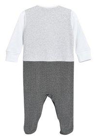Next - SMART BOW TIE 3-In-1 - Pyjama - grey - 1