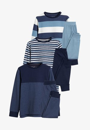 3 set  - Pyjama set - blue