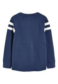 Next - 2 PACK  - Pyjama set - blue - 2