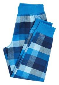 Next - 2 PACK  - Pyjama set - blue - 7