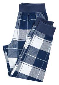 Next - 2 PACK  - Pyjama set - blue - 8