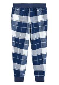Next - 2 PACK  - Pyjama set - blue - 5