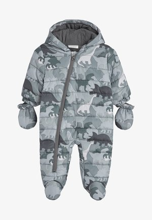 ANIMAL PRAMSUIT  - Mono para la nieve - grey