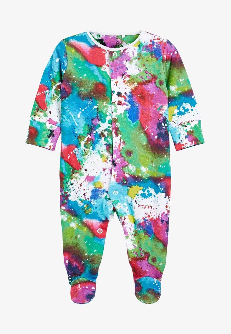 Next - Pyjama - green