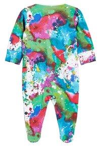 Next - Pyjama - green - 1