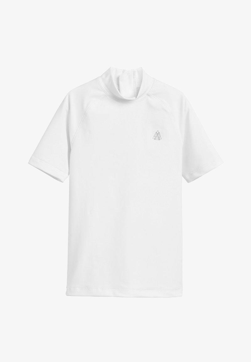 Next - Surfshirt - white
