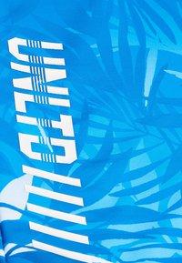 Next - BLUE HAWAIIAN RASH VEST (3-16YRS) - Surffipaita - blue - 2