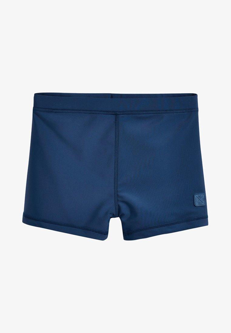 Next - Szorty kąpielowe - blue