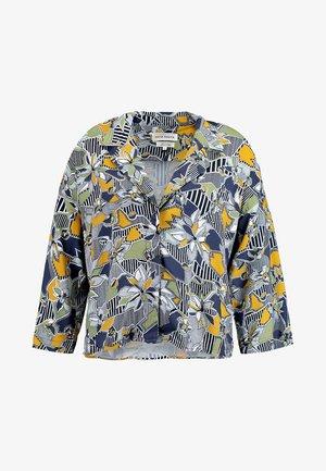 THE GEO FLORA - Bluse - multi coloured
