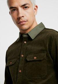 Native Youth - SHERWOOD - Shirt - khaki - 3