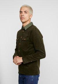 Native Youth - SHERWOOD - Shirt - khaki - 5