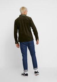 Native Youth - SHERWOOD - Shirt - khaki - 2