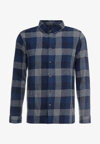 Native Youth - CLYDE SHIRT - Shirt - blue - 4