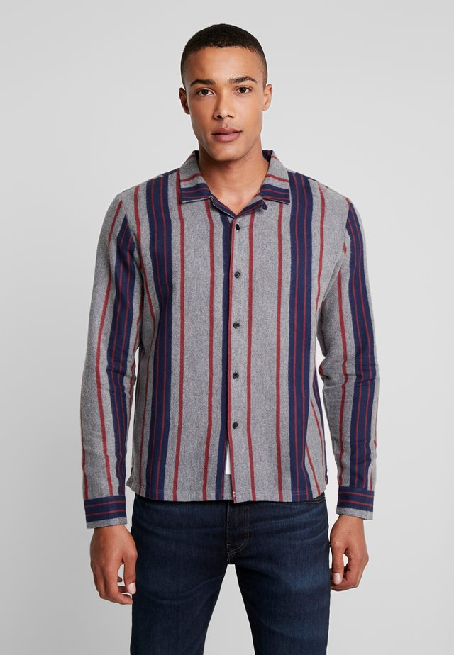 SIGNAL - Košile - grey