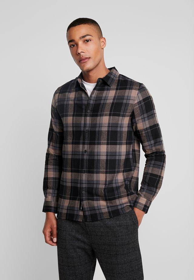 AZARI SHIRT - Shirt - black