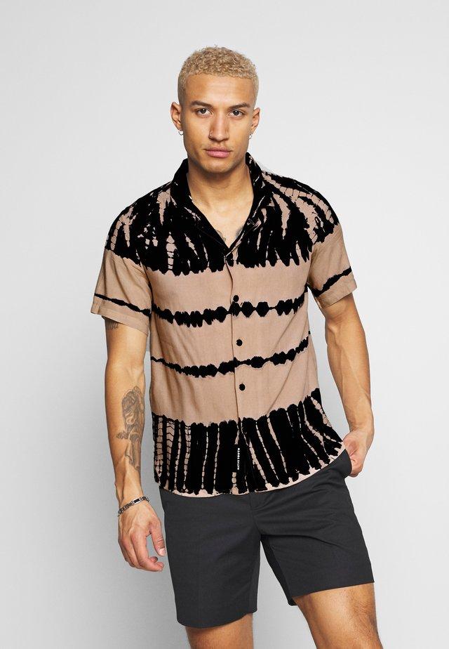 NAVARRO SHIRT - Skjorta - pink