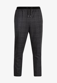 Native Youth - UMBRA TROUSER - Pantalon classique - grey