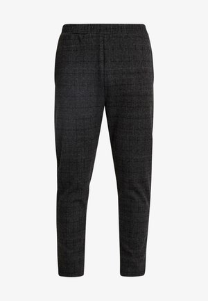 DELON PANT - Trousers - black