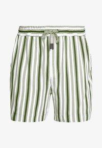 Native Youth - FARRELL - Shorts - white - 3