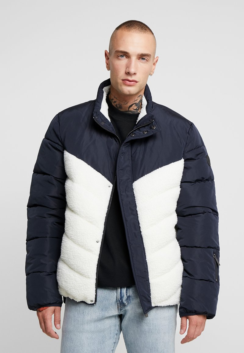 Native Youth - GOTLAND  - Winter jacket - navy