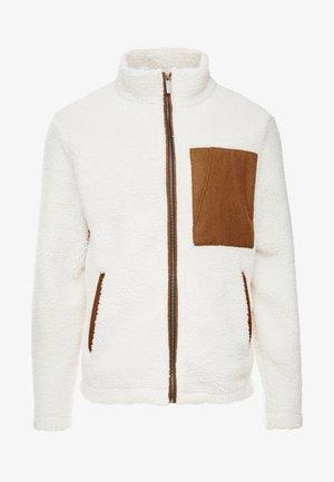 CHEVIOT JACKET - Summer jacket - white