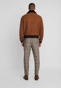 Native Youth - ELLIS JACKET - Winter jacket - brown - 2