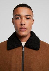 Native Youth - ELLIS JACKET - Winter jacket - brown - 5