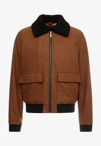 Native Youth - ELLIS JACKET - Winter jacket - brown - 4