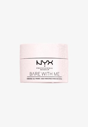 BARE WITH ME HYDRATING JELLY PRIMER - Primer - -