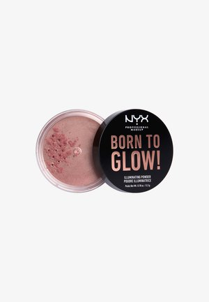 BORN TO GLOW ILLUMINATING POWDER - Poudre - 1 eternal glow