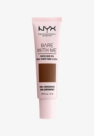 BARE WITH ME TINTED SKIN VEIL - Foundation - 11 deep rich