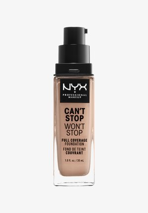 CAN'T STOP WON'T STOP FOUNDATION - Foundation - 3 porcelain