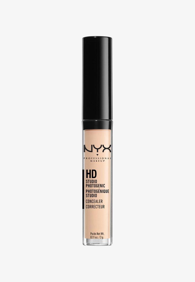 Nyx Professional Makeup - HD PHOTOGENIC CONCEALER WAND - Correcteur - 1 porcelain