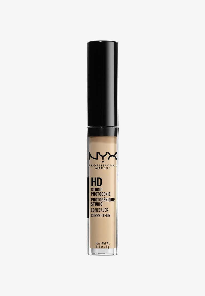 Nyx Professional Makeup - HD PHOTOGENIC CONCEALER WAND - Correttore - 5 medium