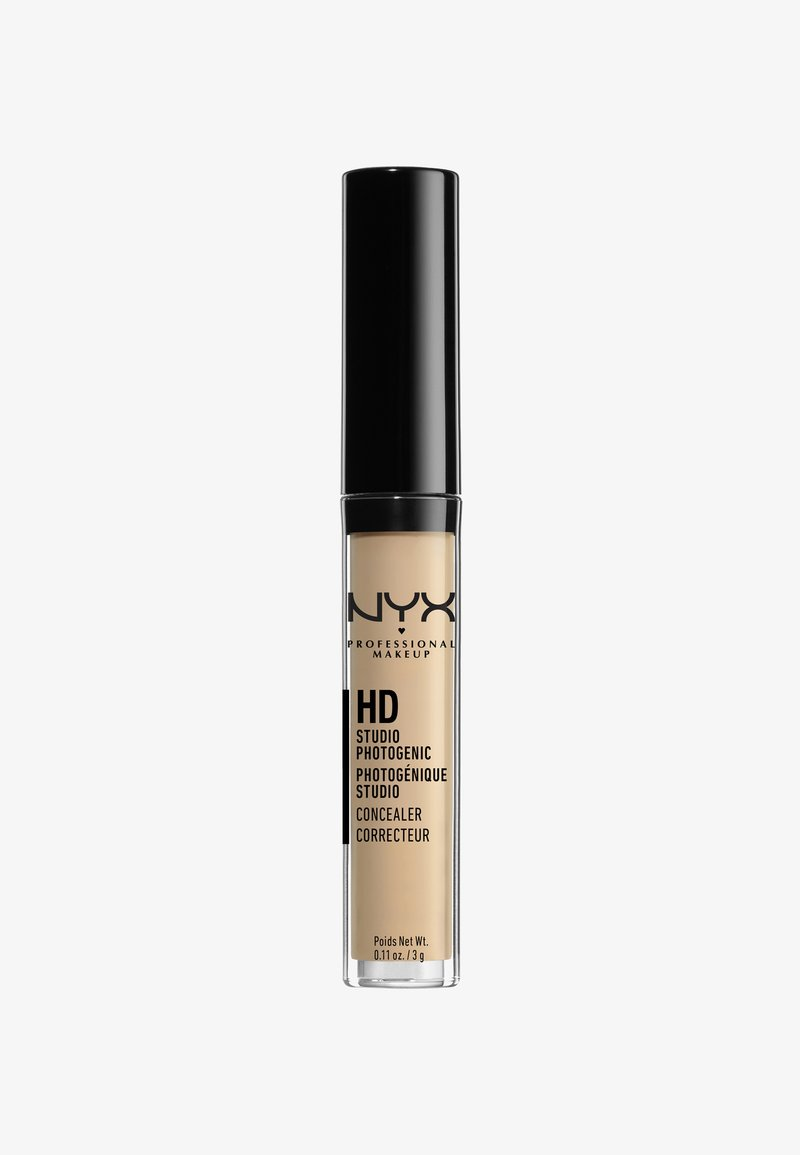 Nyx Professional Makeup - HD PHOTOGENIC CONCEALER WAND - Concealer - 6 glow