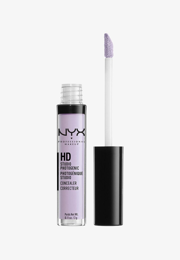 Nyx Professional Makeup - CONCEALER WAND - Correcteur - 11 lavender